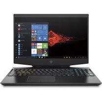 "HP OMEN 15.6"" FHD Laptop, i7-9750H/RTX2070/16GB/512 SSD/W10H"
