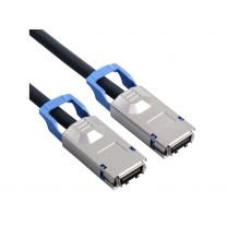 Konix 5M CX4 10GB Cable With Latch