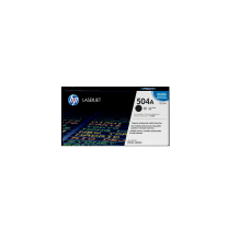 HP CE250A Black Toner 5,000 Page Yield