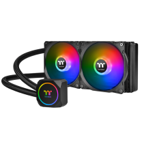 Thermaltake TH240 ARGB Sync Edition All-In-One Liquid Cooler