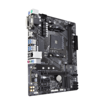 Gigabyte A320M-S2H AM4 Micro-ATX Motherboard