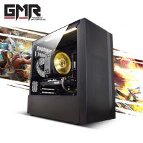 Prebuilt GMR Eclipse 580 Gaming PC