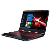 "Acer Nitro 5 15.6"" FHD IPS Gaming Laptop, GTX 1660 Ti/i7/16GB/512GB/W10H"