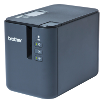 Brother PT-900W P-Touch Labeller