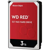 """WD WD30EFAX 3TB 3.5"""" NAS HDD - Red"""